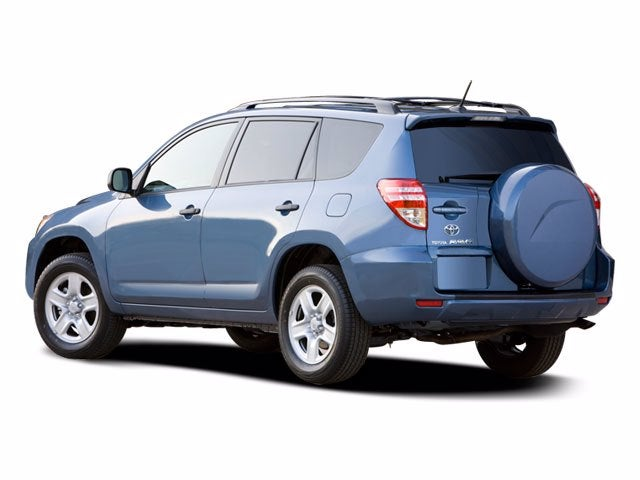 Used 2009 Toyota RAV4 Sport with VIN 2T3BF32VX9W018483 for sale in Apple Valley, Minnesota