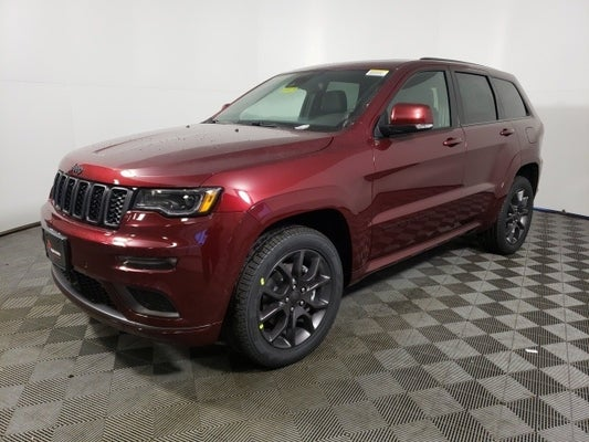 2021 jeep grand cherokee high altitude 4x4 in apple valley