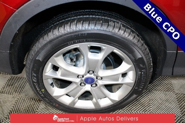 Used 2013 Ford Escape SEL with VIN 1FMCU9HXXDUA30270 for sale in Apple Valley, Minnesota