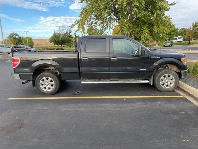 Used 2013 Ford F-150 Limited with VIN 1FTFW1ET0DFA33021 for sale in Apple Valley, Minnesota