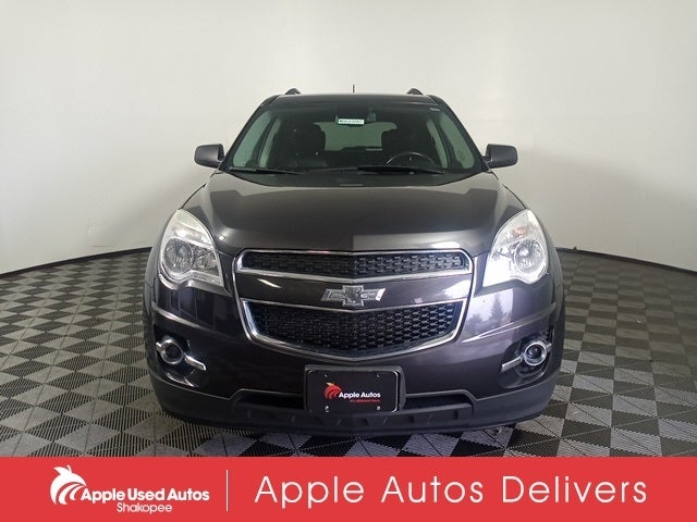 Used 2013 Chevrolet Equinox 2LT with VIN 2GNALPEK3D6254532 for sale in Apple Valley, Minnesota