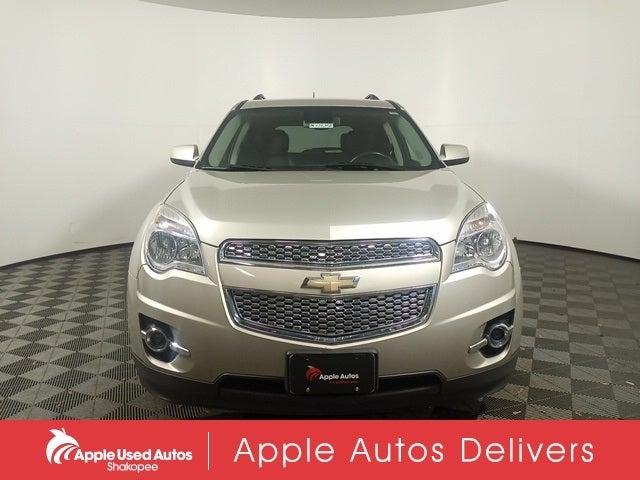 Used 2014 Chevrolet Equinox 2LT with VIN 2GNFLGEK0E6278682 for sale in Apple Valley, Minnesota