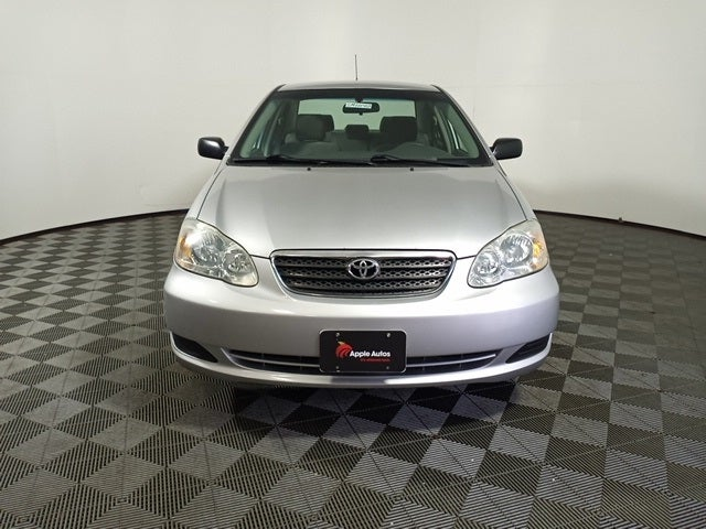 Used 2007 Toyota Corolla CE with VIN JTDBR32E470118278 for sale in Apple Valley, Minnesota